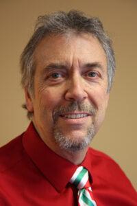 Bruce Pellowe