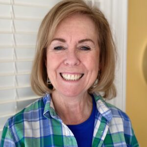 Judy Wragg